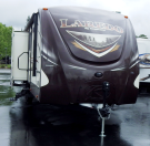 New 2014 Keystone Laredo 274RB Travel Trailer For Sale
