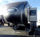 New 2014 Forest River Columbus 365RL Fifth Wheel For Sale