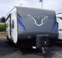 New 2015 Forest River Sandstorm 240SLC Travel Trailer Toyhauler For Sale