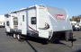Used 2013 Coleman Coleman 274BH Travel Trailer For Sale