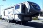 New 2014 Forest River Sandpiper 366FL Fifth Wheel For Sale