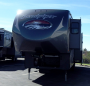 New 2014 Forest River Sandpiper 330RL Fifth Wheel For Sale