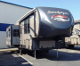 New 2015 Forest River Sandpiper 329RE Fifth Wheel For Sale