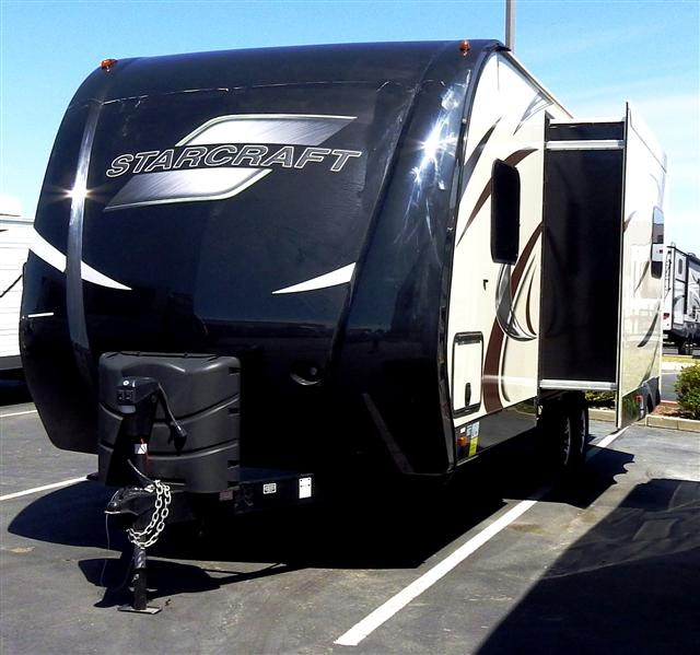 New 2015 Starcraft Travel Star 244DS Travel Trailer For Sale