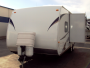Used 2012 Dutchmen Coleman 211RB Travel Trailer For Sale