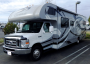 Used 2013 Thor Chateau 31A Class C For Sale