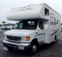 Used 2008 Winnebago Access 22B Class C For Sale