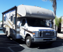 New 2015 THOR MOTOR COACH Four Winds 24C Class C For Sale