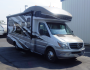 New 2015 Itasca Navion 24J Class C For Sale