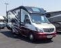 New 2015 Itasca Navion 24V Class C For Sale