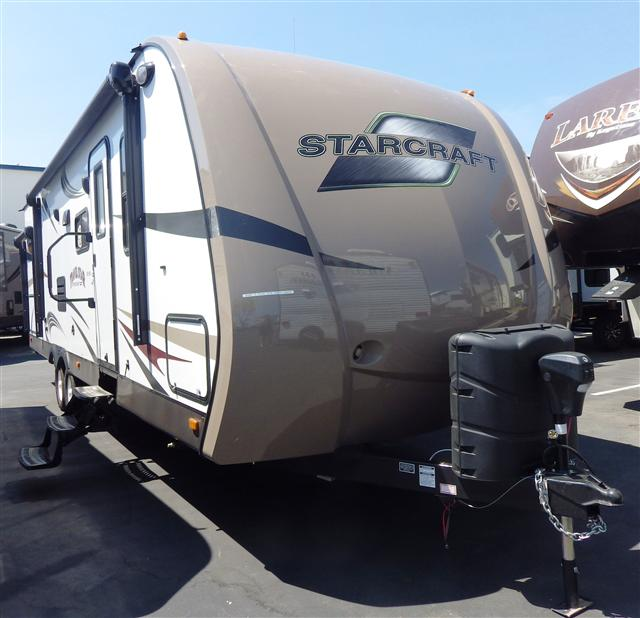 New 2015 Starcraft Travel Star 309BHS Travel Trailer For Sale