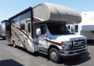 New 2015 THOR MOTOR COACH Four Winds 31L Class C For Sale