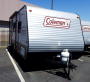 New 2015 Coleman Coleman CTS16FBD Travel Trailer For Sale