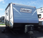 New 2015 Coleman Coleman CTS191QB Travel Trailer For Sale