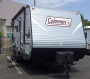New 2015 Coleman Coleman CTS244BH Travel Trailer For Sale