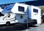 Used 2009 Lance Lance 1191 Truck Camper For Sale