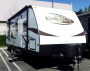 Used 2013 Dutchmen Kodiak 255BH Travel Trailer For Sale