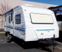 Used 1998 Fleetwood Prowler 23   Travel Trailer For Sale