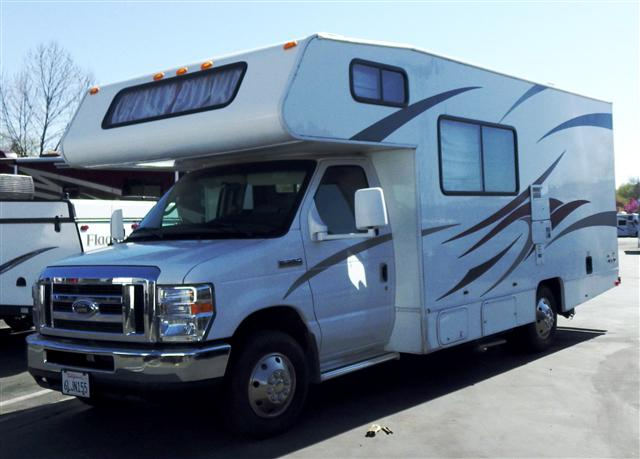 Buy a Used Coachmen Freelander in Roseville, CA.