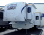 Used 2012 Forest River Wildcat 282RKX Fifth Wheel For Sale