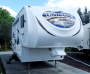 Used 2011 Heartland Sundance 2800RL Fifth Wheel For Sale