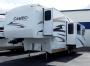 Used 2007 Carriage Cameo 30RL Fifth Wheel For Sale