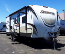 New 2015 Keystone Sprinter 266RBS Travel Trailer For Sale