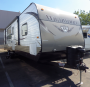 New 2015 Forest River Wildwood 27RKSS Travel Trailer For Sale
