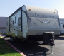 New 2015 Forest River Wildwood 27TDSS Travel Trailer For Sale