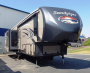 New 2015 Forest River Sandpiper 360PDEK Fifth Wheel For Sale