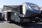 New 2015 Forest River Sandpiper 35ROK Fifth Wheel For Sale