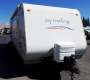 Used 2007 Jayco Jayfeather 30U Travel Trailer For Sale