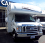 Used 2013 Thor Chateau 23U Class C For Sale