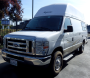 Used 2010 Leisure Travel Majestic TOURER II Class B For Sale