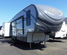 New 2015 Forest River Wildcat 317RL Fifth Wheel For Sale