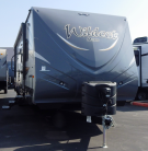 New 2015 Forest River Wildcat 30DBH Travel Trailer For Sale