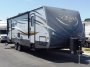 New 2015 Forest River Wildcat 27RLSS Travel Trailer For Sale