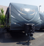 New 2015 Forest River Wildcat 28RKX Travel Trailer For Sale
