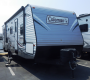 New 2015 Coleman Coleman CTS262BHC Travel Trailer For Sale