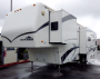 Used 2003 Teton Sunrise 33 Fifth Wheel For Sale