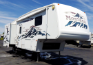 Used 2004 Keystone Montana 2980RL Fifth Wheel For Sale
