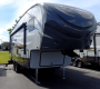 New 2015 Forest River Wildcat 272RLX Fifth Wheel For Sale