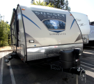 New 2015 Crossroads Sunset Trail 270BH Travel Trailer For Sale