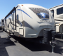 New 2015 Crossroads Sunset Trail 32BH Travel Trailer For Sale