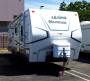 Used 2009 Fleetwood Wilderness 270BH Travel Trailer For Sale