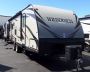 New 2015 Heartland Wilderness 2750RL Travel Trailer For Sale