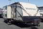 New 2015 Heartland Wilderness 2775RB Travel Trailer For Sale