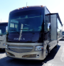 New 2014 Itasca Suncruiser 32H Class A - Gas For Sale