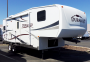 Used 2008 K-Z Durango 255RK Fifth Wheel For Sale
