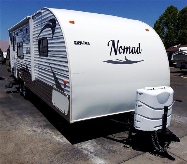 2011 Skyline Nomad